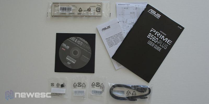 Review Asus Prime B560 Plus 2