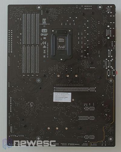 Review Asus Prime B560 Plus 4