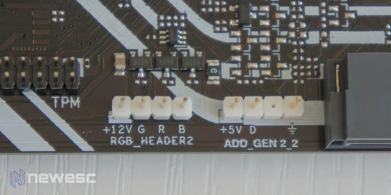 Review Asus Prime B560 Plus 5