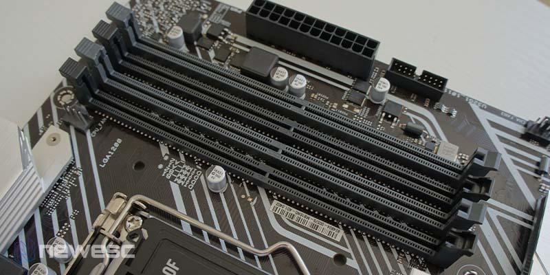 Review Asus Prime B560 Plus 6