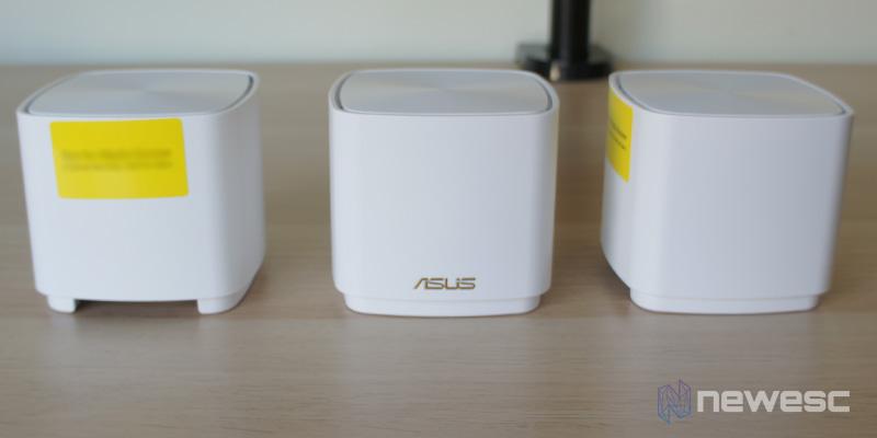 Review Asus XD4 2