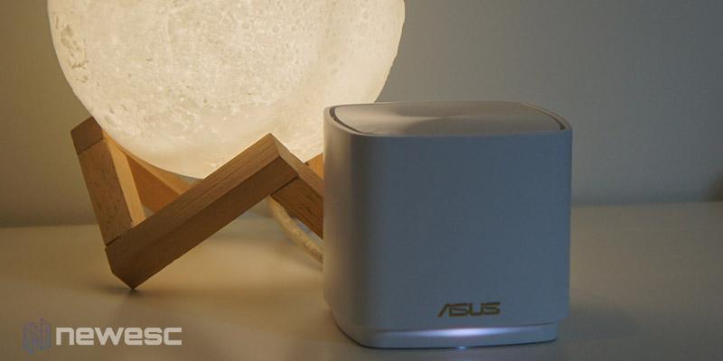 Review Asus XD4 5