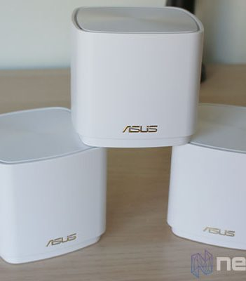 Review Asus XD4 Portada