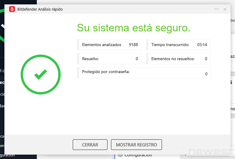 Review Bitdefender Internet Security Antivirus