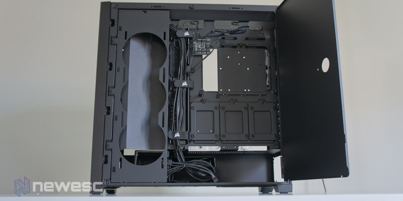 Review Corsair 5000D 4