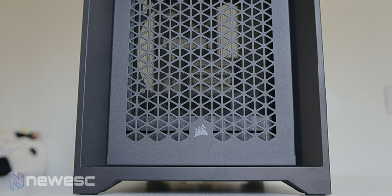 Review Corsair 5000D 8