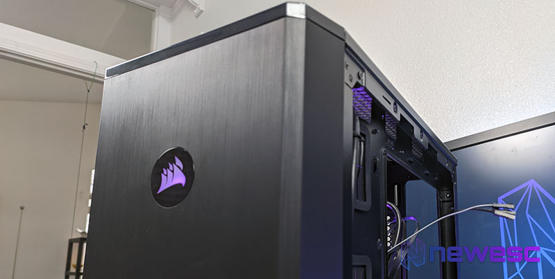 Review Corsair Carbide 175R 7