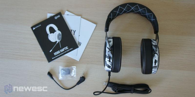 Review Corsair HS60 Haptic 1