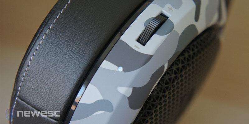 Review Corsair HS60 Haptic 3