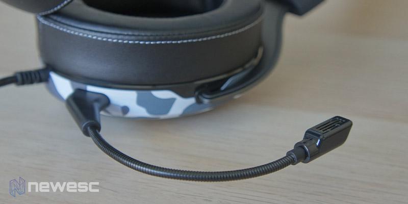Review Corsair HS60 Haptic 6