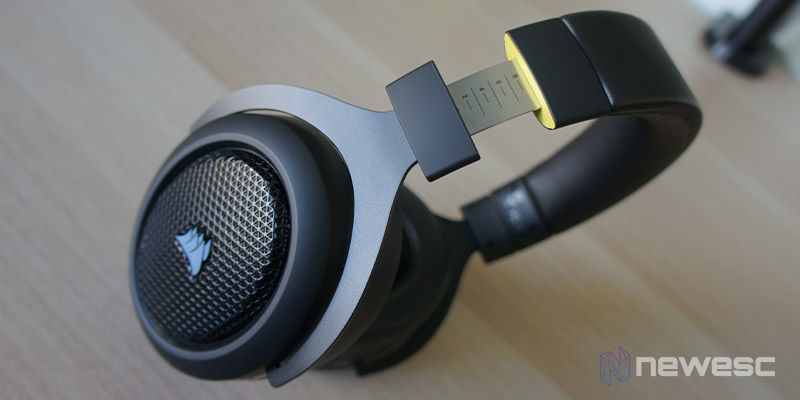 Review Corsair HS70 Bluetooth 2