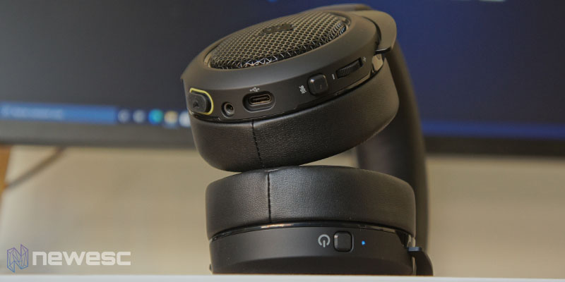 Review Corsair HS70 Bluetooth 4