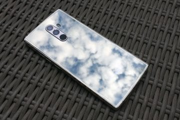 Review DOOGEE Mix 2