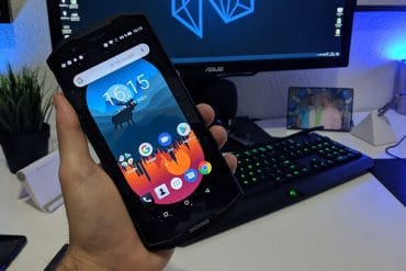 Review Doogee S70 y S80