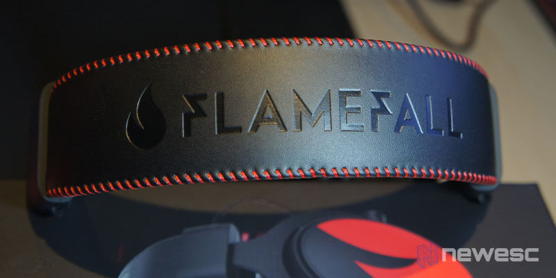 Review Flamefall Asterion 3