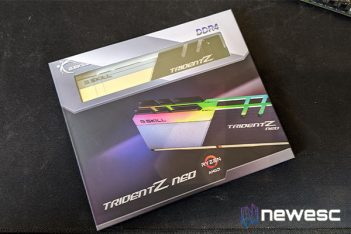 Review GSkill Neo 3600 destacado