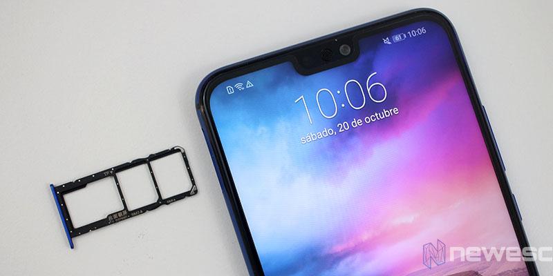 Review Honor 8X Dual SIM + microSD