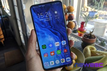 Review Honor 9X