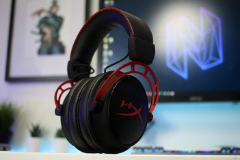 Review HyperX Cloud Alpha