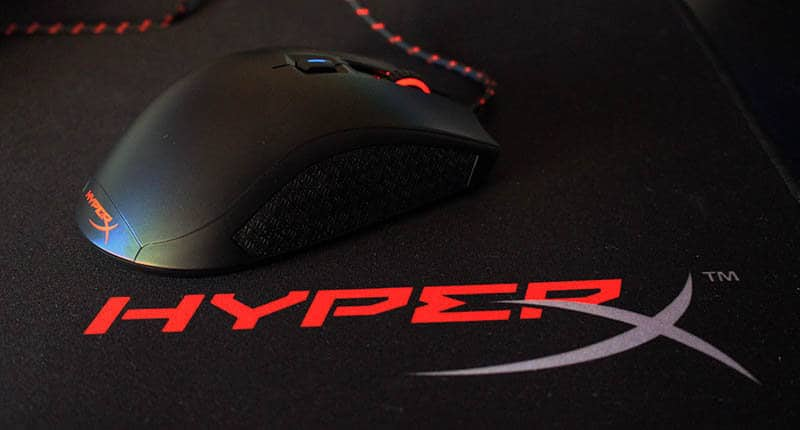 Review HyperX Pulsefire FPS Fury S NewEsc general 3