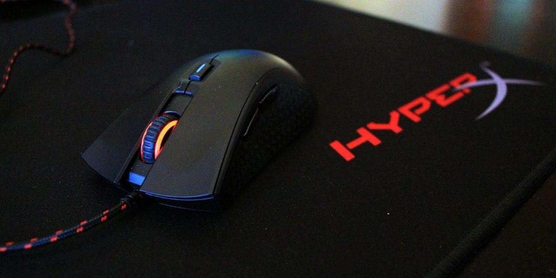Review HyperX Pulsefire FPS Fury S NewEsc portada