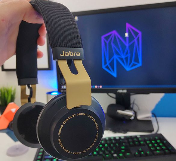 Review Jabra Move wallpaper