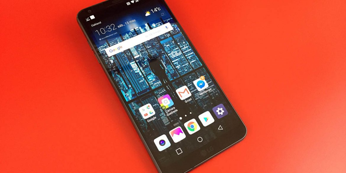 Review LG G6
