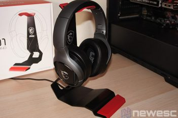 Review MSI HS01 Portada