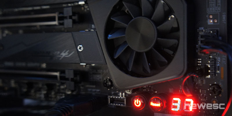 Review MSI MEG X570 Unify 8