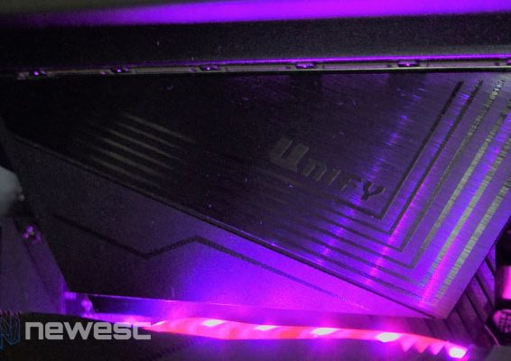 Review MSI MEG X570 Unify Portada2