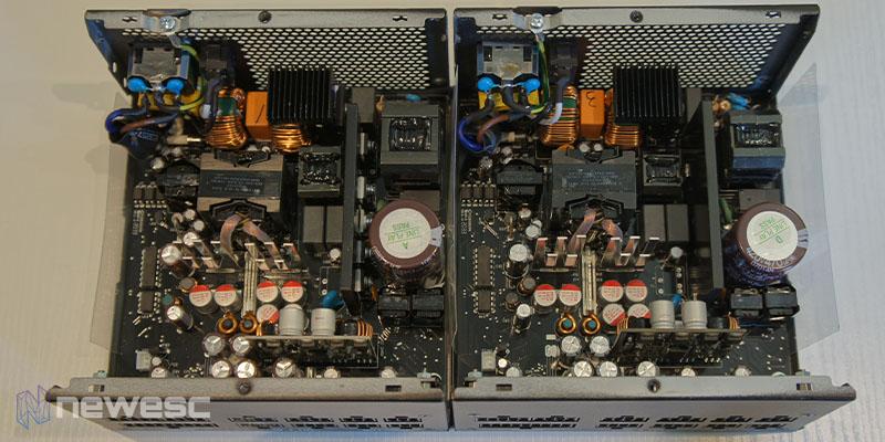 Review MSI PSU AxxxGF 12