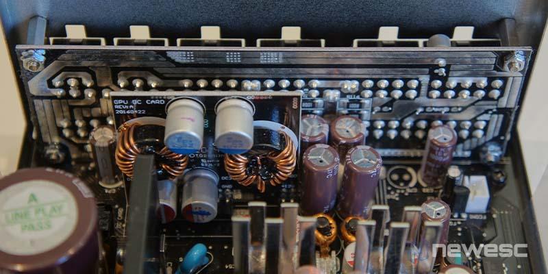 Review MSI PSU AxxxGF 16