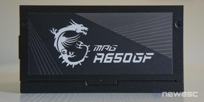 Review MSI PSU AxxxGF 6