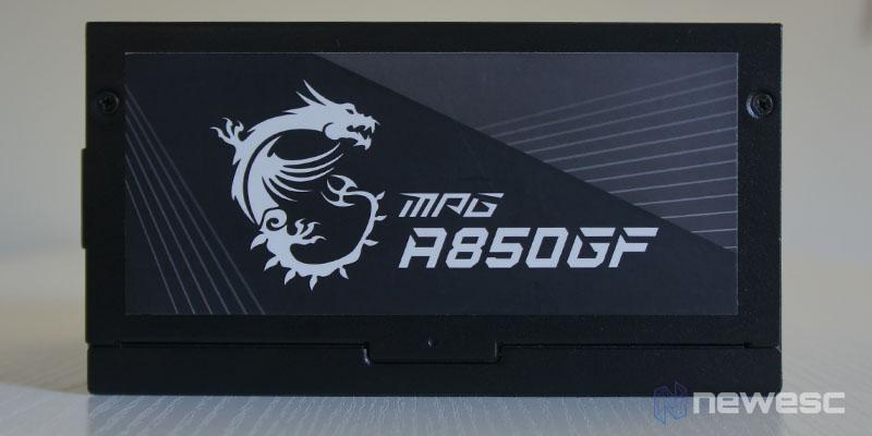 Review MSI PSU AxxxGF 8