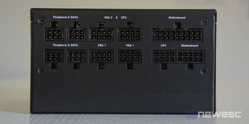 Review MSI PSU AxxxGF 9