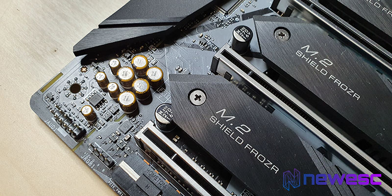 Review MSI X299 CREATOR 3
