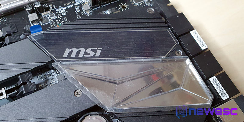 Review MSI X299 CREATOR 4