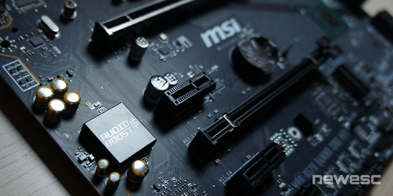 Review MSI X570 Gaming Edge 8