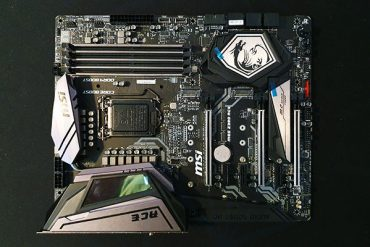 Review MSI Z390 ACE