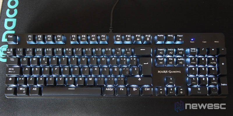 Review Mars Gaming MK5 1