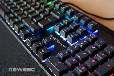Review Mars Gaming MK5 Portada