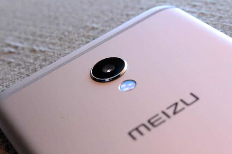 Review Meizu MX6 NewEsc cámara trasera (FILEminimizer)