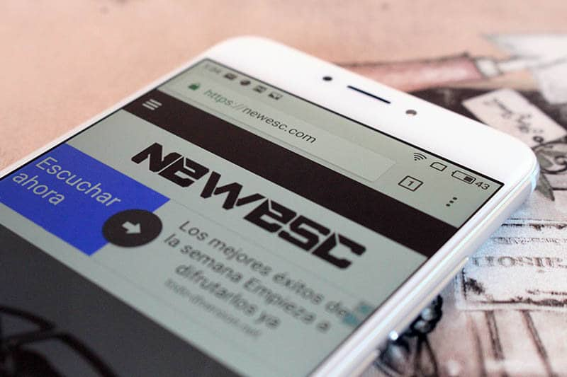 Review Meizu MX6 NewEsc zoom