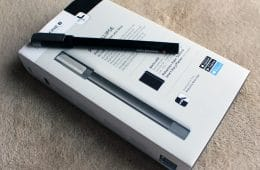 Review Moleskine Pen Ellipse NewEsc portada