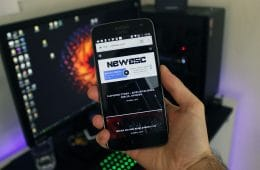Review Moto G5 Plus Dispositivo tamaño