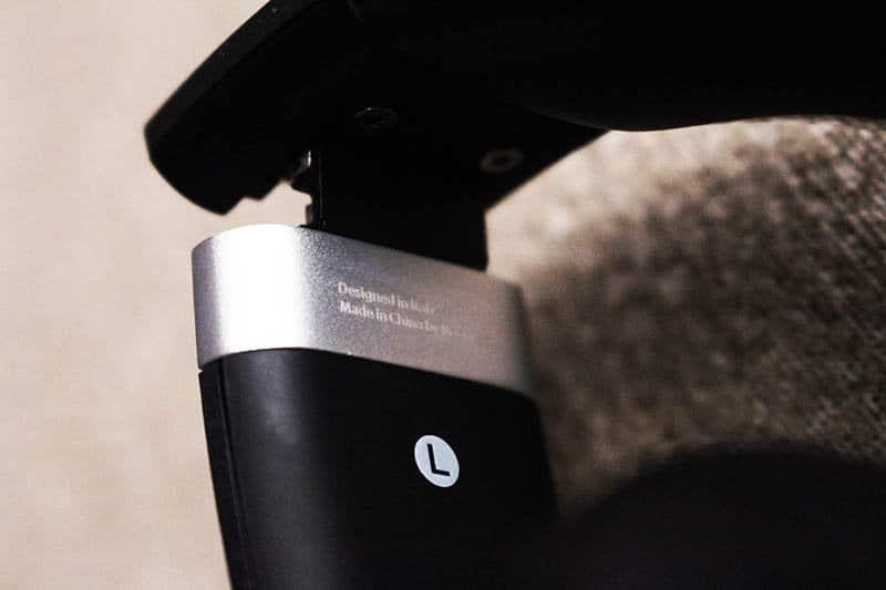 Review Noontec Zoro II Wireless NewEsc bisagra