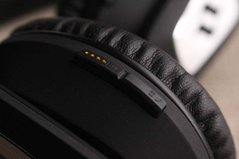 Review Noontec Zoro II Wireless NewEsc botones 1