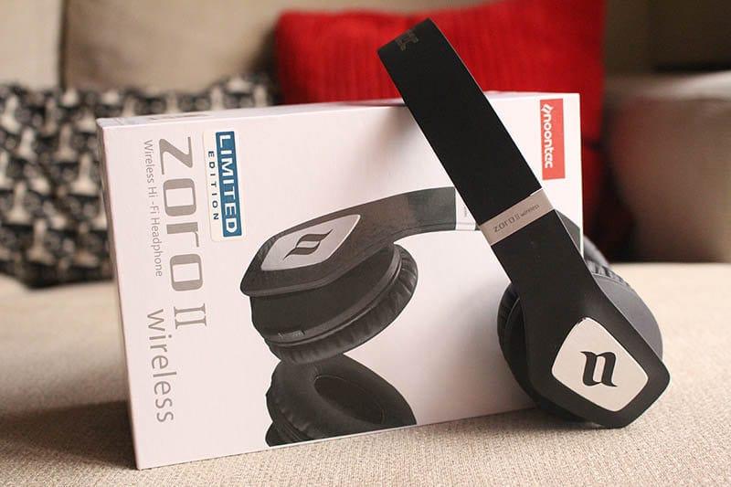 Review Noontec Zoro II Wireless NewEsc general 3