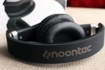 Review Noontec Zoro II Wireless NewEsc portada
