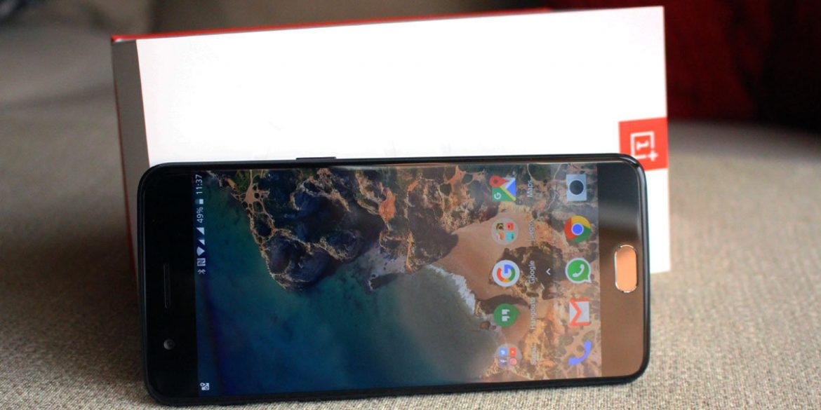 Review OnePlus 5 NewEsc portada